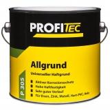 ProfiTec P305 Allgrund, weiß, 2,5l