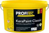 ProfiTec P135 KeraPaint Classic, weiß, 5l