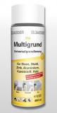 Jaeger Multigrund Universalgrundierung 714, weiß oder grau, 400ml