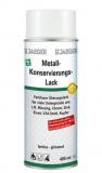 Jaeger Metall-Konservierungslack 609, farblos glänzend, 400ml