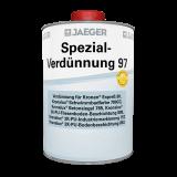 Jaeger Spezial-Verdünnung 97, 2,5l