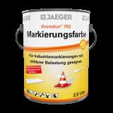 Jaeger Kronalux Markierungsfarbe 752, versch. Farben, 2,5l