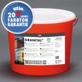 KEIM Granital, Wunschfarbton, 25kg