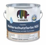 Caparol Capadur Wetterschutzfarbe NQG, 3D Farbtöne, 2,4l