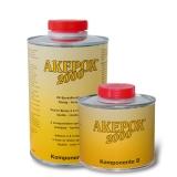AKEMI Akepox 2000 2K-Konstruktionskleber, 1,5kg
