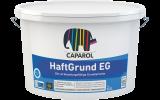 Caparol HaftGrund EG, weiß, 5 Liter