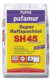 Pufamur Super-Haftspachtel SH45, für innen, 25kg