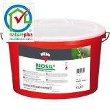 KEIM Biosil, Silikatfarbe für innen, weiß, 5 Liter