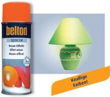 Belton Special Neon-Effekt, Sprühlack, 400 ml
