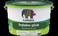 Caparol Indeko-Plus, matte Wandfarbe LF, weiß, 2,5 Liter