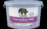 Capatect ThermoSan Fassadenputz NQG weiß 20kg