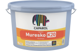 Capatect Muresko-Fassadenputz K20, weiß, 25kg